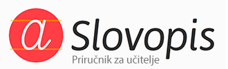 Slovopis