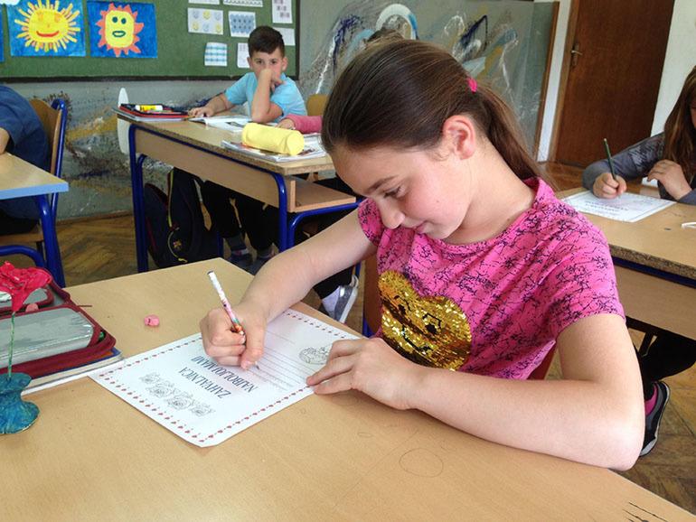 Skolski Portal Zanimljivosti Majcin Dan Na Zanimljiv Nacin