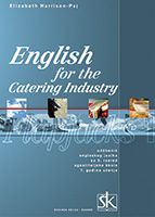 English for the Catering Industry