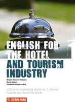 ENGLISH FOR THE HOTEL AND TOURISM INDUSTRY 01